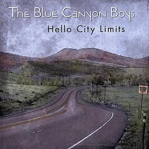 Hello City Limits