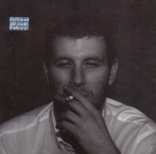 Arctic Monkeys - Whatever People Say That I'm [Import]