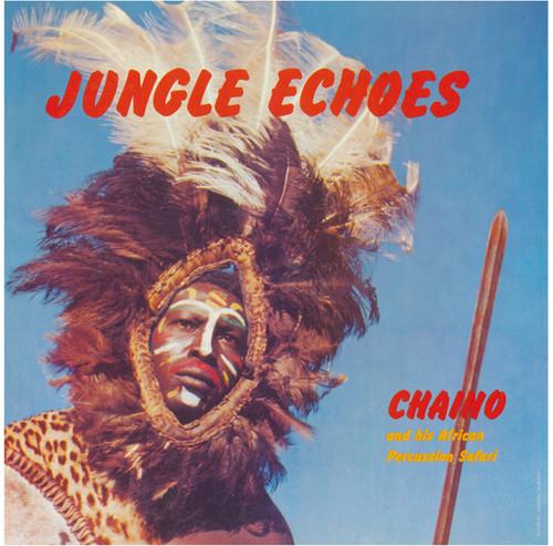 Jungle Echoes