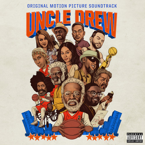 Various Artists - Uncle Drew [Soundtrack]