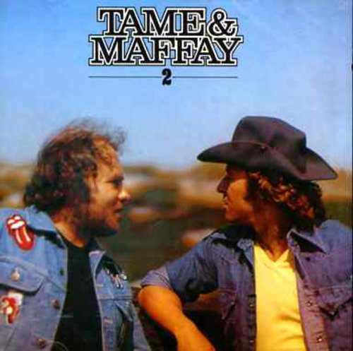 Tame & Maffay II [Import]