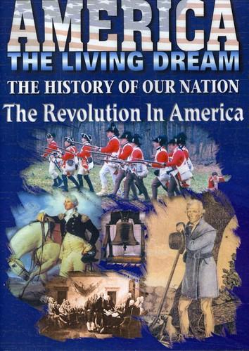 The Revolution in America