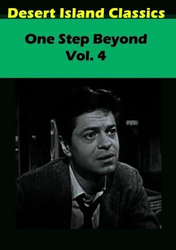 One Step Beyond,: Volume 4