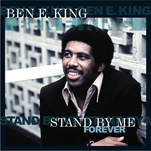 Ben King E - Stand By Me Forever [180 Gram] (Hol)