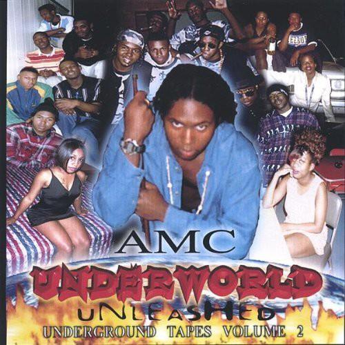 Underworld Unleashed 2