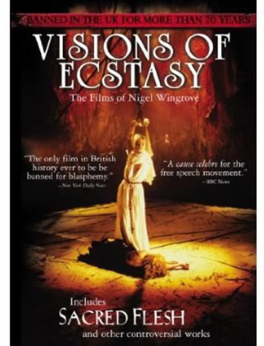 Elisha Scott - Visions of Ecstasy