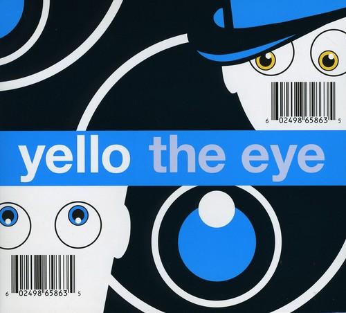 Yello - Eye [Import]