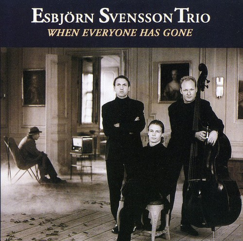 Esbjorn Svensson Trio - When Everyone Has Gone [Import]