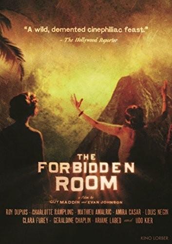 - The Forbidden Room