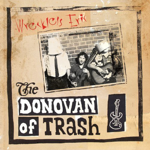 Donovan of Trash