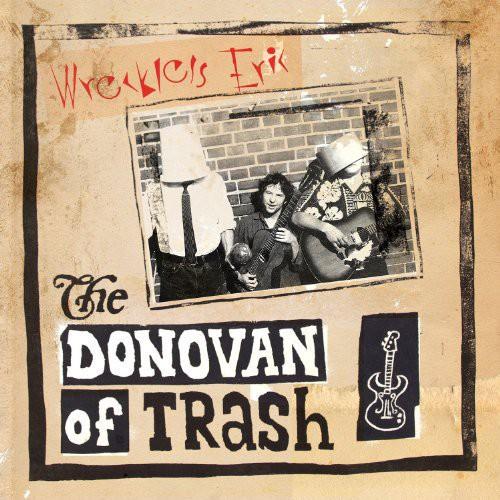 Donovan of Trash
