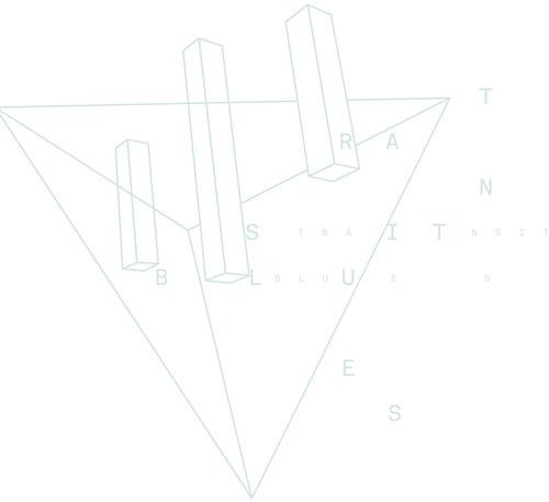 The Devil Wears Prada - Transit Blues [LP]