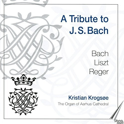 Tribute to J.S. Bach