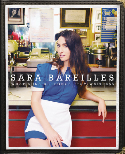 Sara Bareilles - What's Inside: Songs From Waitress (Deluxe Package)