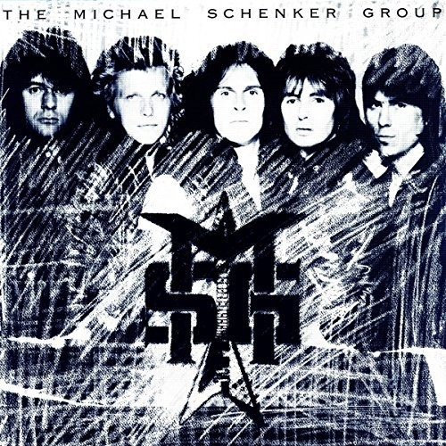 The Michael Schenker Group - MSG