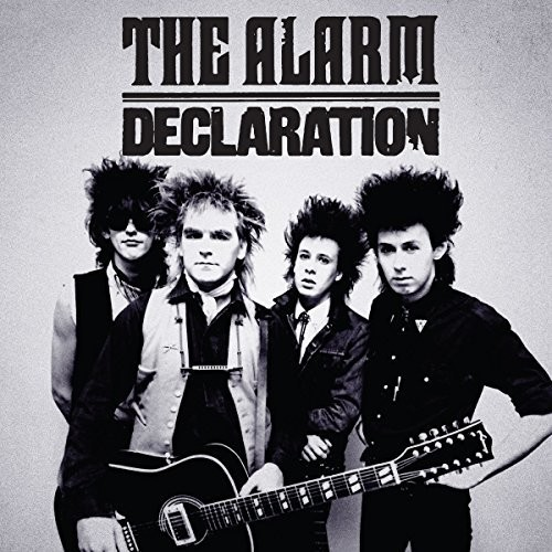 The Alarm - Declaration 1984-1985 [2CD]