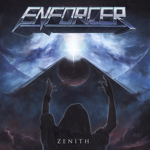 Enforcer - Zenith [Import LP]
