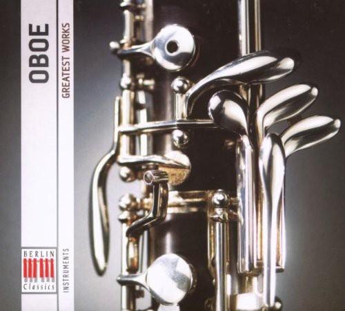 Oboe: Greatest Works