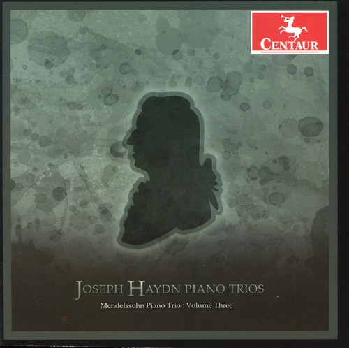Haydn Piano Trios 3