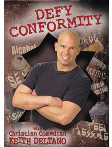 Defy Conformity
