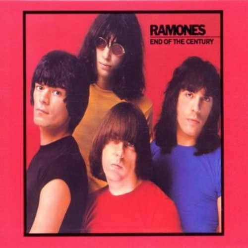 Ramones - End Of The Century [Import]