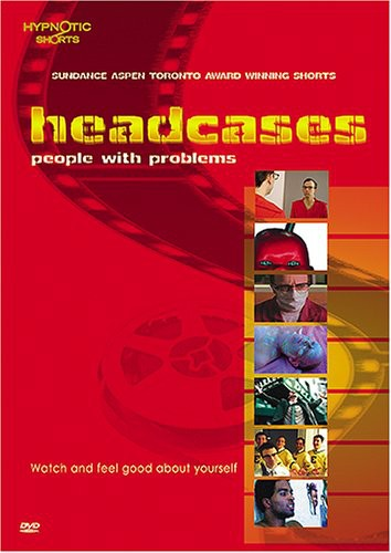 Headcases-People with Problems