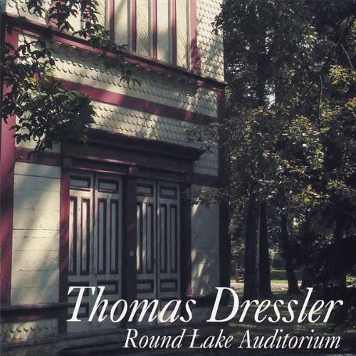 Thomas Dressler Plays the 1847 Ferris Organ at Round Lake Auditorium