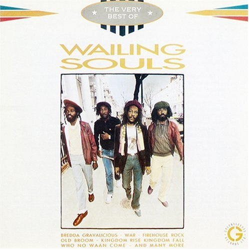 Wailing Souls - Very Best Of Wailing Souls