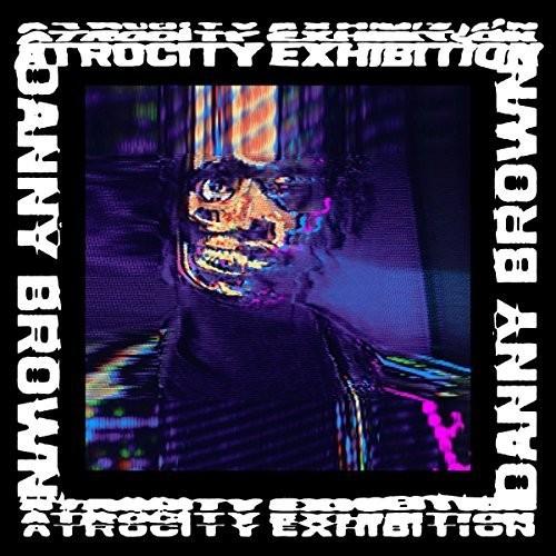 Danny Brown - Atrocity Exhibition [Vinyl]