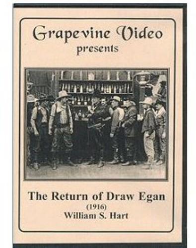 The Return of Draw Egan