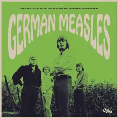 German Measles Volume 2