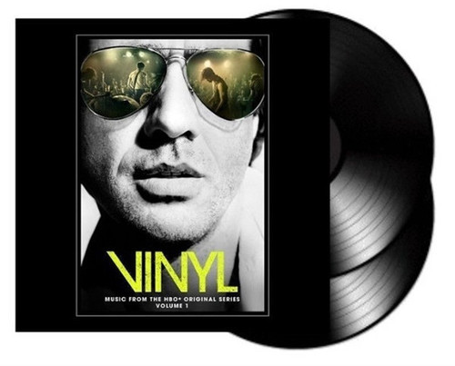 Vinyl (Music From the HBO Original Series Volume 1)