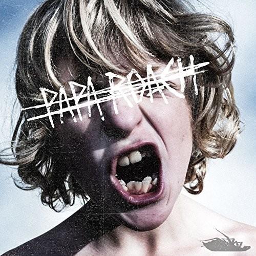 Papa Roach - Crooked Teeth [White LP]