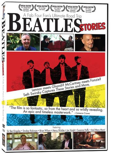 Beatles Stories