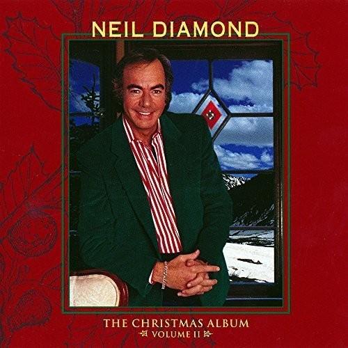 The Christmas Album, Vol. II