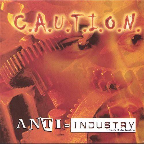 Anti-Industry