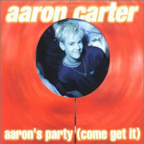 Aaron's Party [Import]