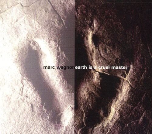 Earth Is a Cruel Master