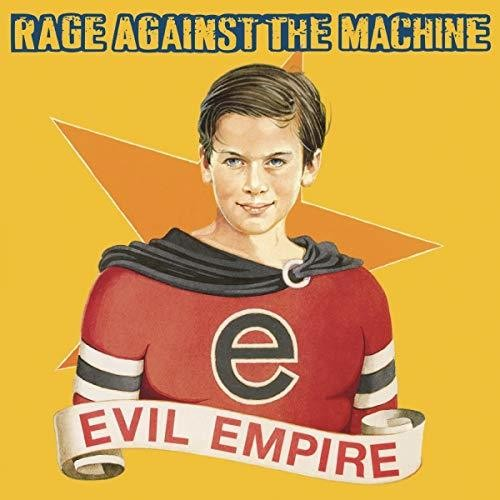 Rage Against The Machine - Evil Empire [LP]