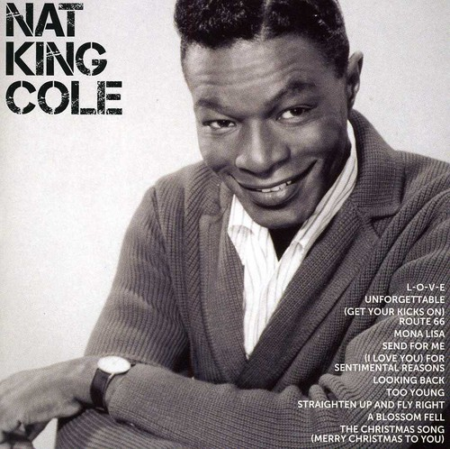 ICON Nat King Cole