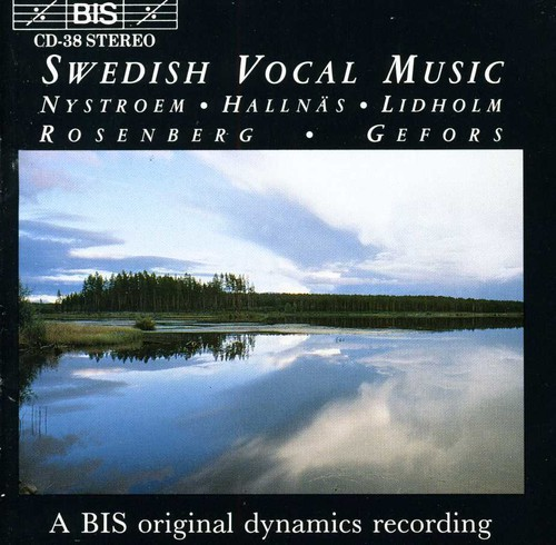 Swedish Vocal Music /  Various