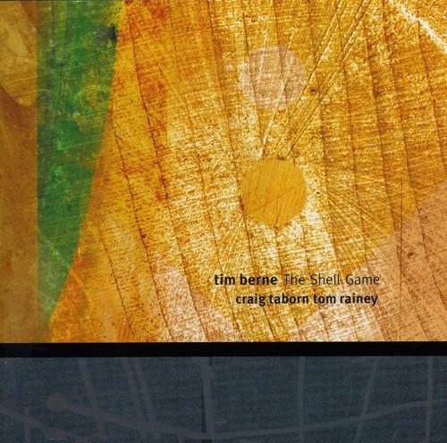Tim Berne - Shell Game