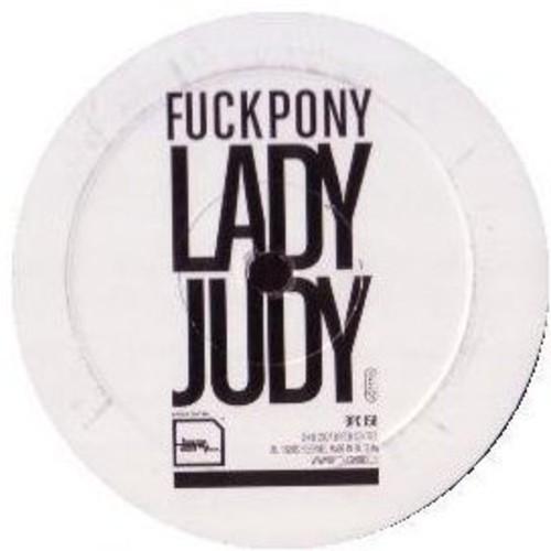 Lady Judy