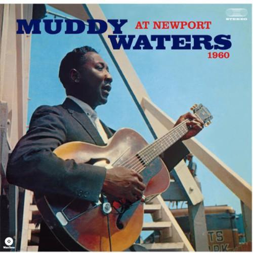 Muddy Waters - At Newport 1960 (Spa)