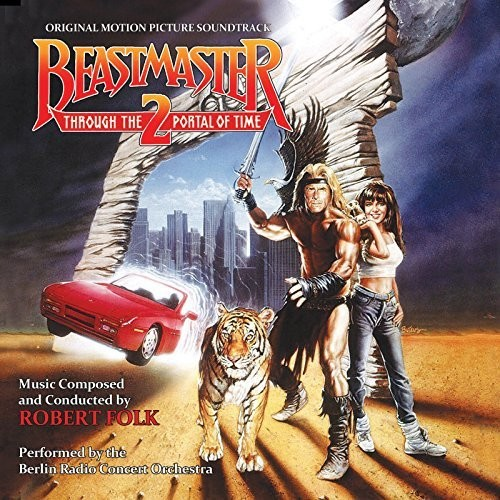 Beastmaster Ii: Through The Portal Of Time