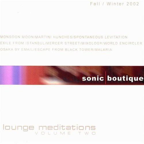 Lounge Meditations 2