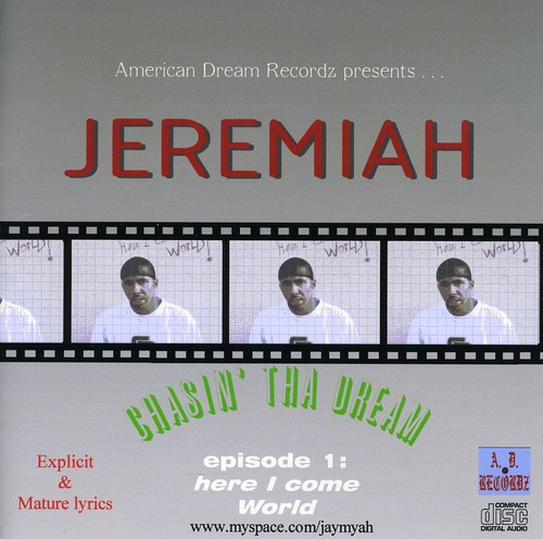 Chasin Tha Dream: Episode 1-Here I Come World