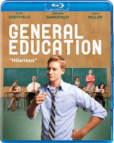Tom Maden - General Education