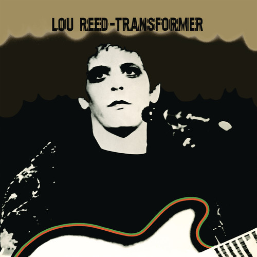 Lou Reed - Transformer [Remastered LP]