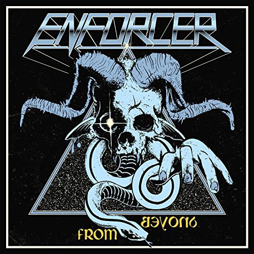 Enforcer - From Beyond [Import]